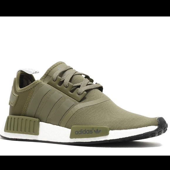 sale retailer 0241f a0969 2016 adidas Nomad NMD R1 Runner Mesh